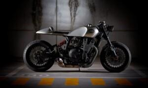 "Yamaha XJR1200 ""Sunburn"" by it RoCkS!bikes"