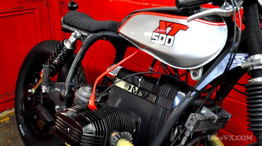 BMW RT01 1984 engine