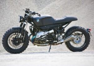 BMW R1200R by Lazareth