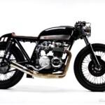 Honda CB550 1977 by MotoHangar