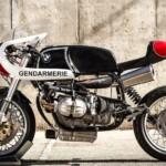 "BMW ""Interceptor 2013"" by Radical Ducati&Max Boxer"