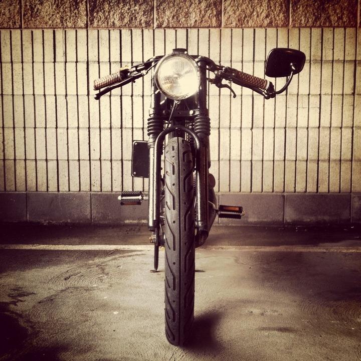 Moped Magnum