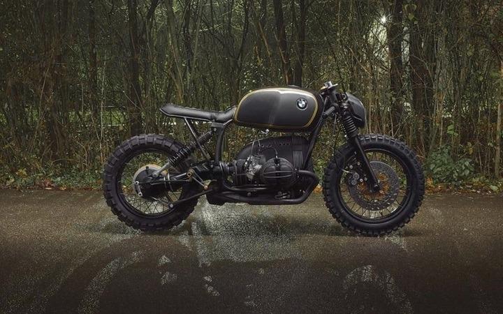 radical bmw bike