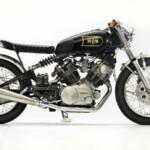 Greg Hageman's Yamaha XV920R