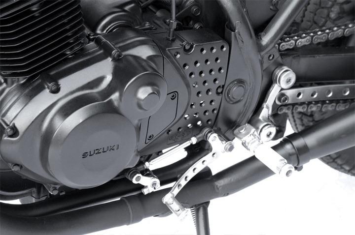 engine GR650