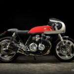 Honda CB900F 1983 by CRD