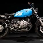 BMW R80 McQueen by Urban Motor