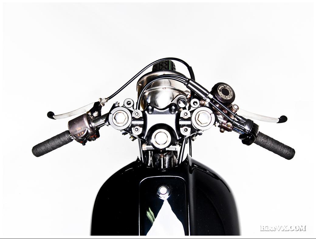 Honda cb550 handlebars