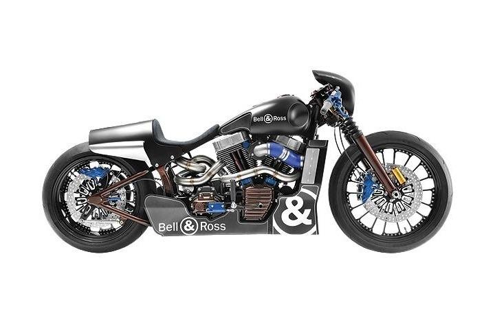 Harley Davidson Softail Nightrain