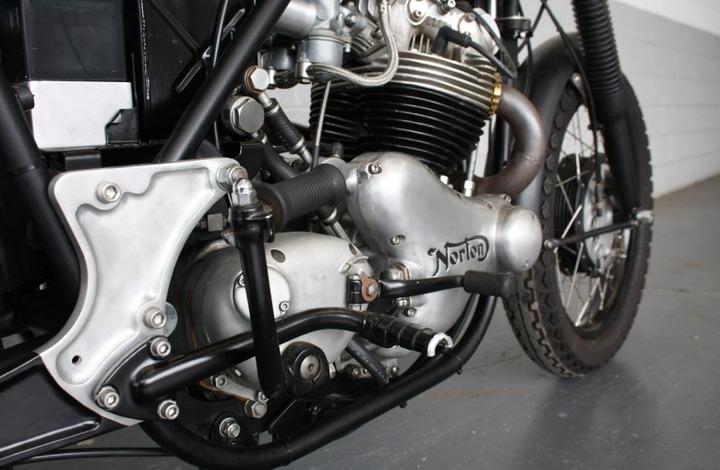 750 cc norton commando