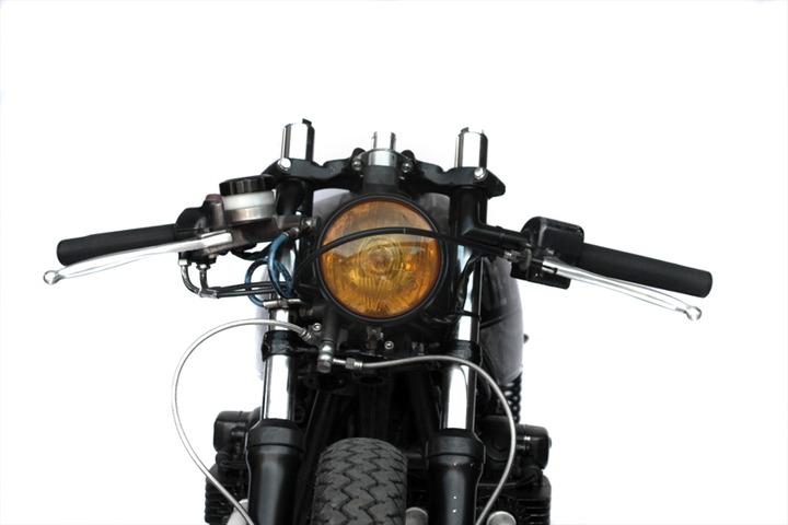 Honda CB 500 custom