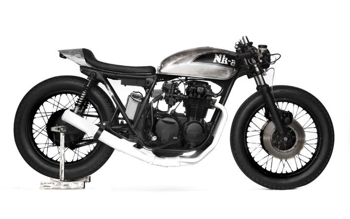 Honda CB500 K