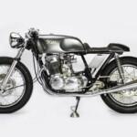 1979 Honda CB 750 The Veritas by Kott