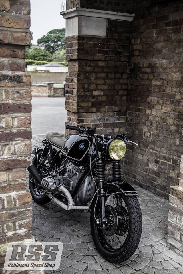 custom bike from uk