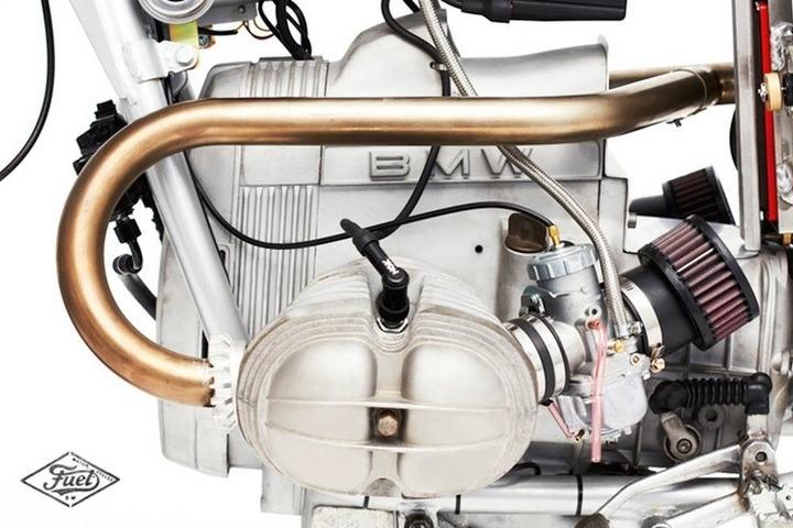 engine bmw bike