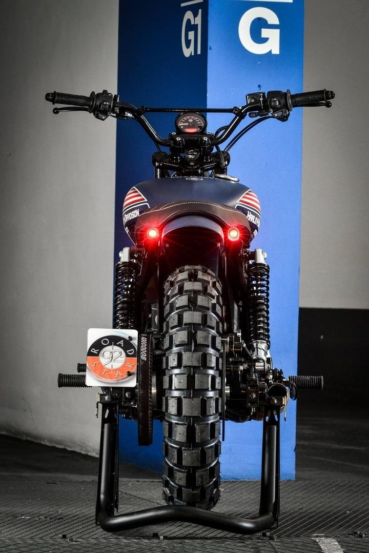 XR750 HD