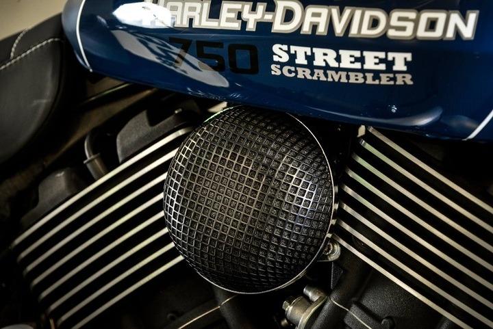 Harley Davidson by Roadstar HD