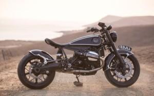 RSD's BMW R Nine T Classic