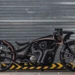 Jordaar version 2 – Rajputana Customs interpretation of a badass motorcycle